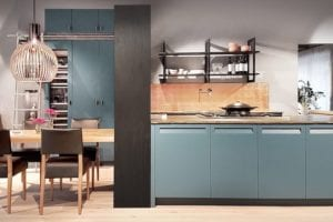 Matt Kitchens | John Willox Kitchen Design