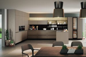 Modern Kitchens | John Willox Kitchen Design