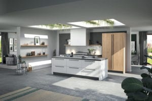 Shaker Kitchens | John Willox Kitchen Design