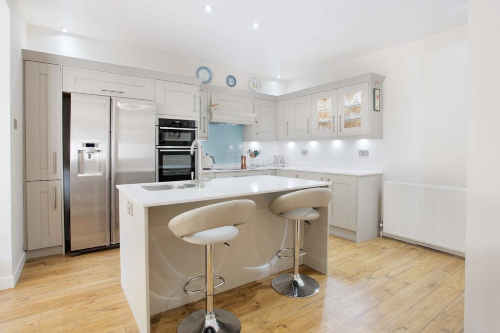 Anderson 11 | John Willox Kitchen Design | Ellon, Aberdeen