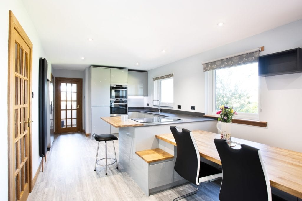Westburn House 03 | John Willox Kitchen Design | Ellon, Aberdeen