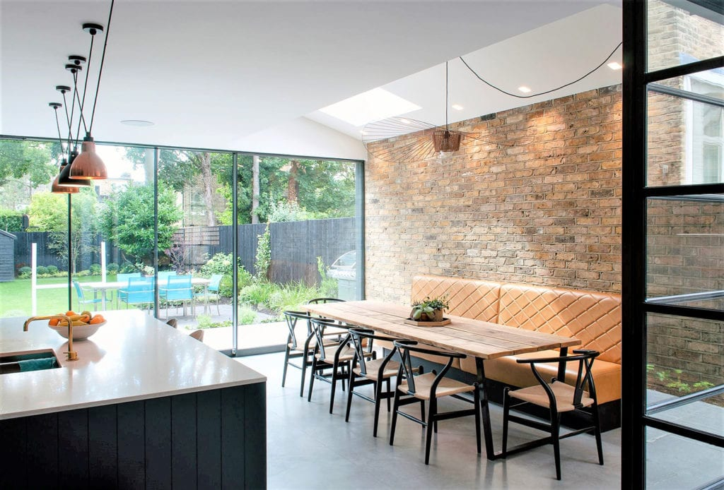 Kitchen Revolutions   South Croxted Road Project