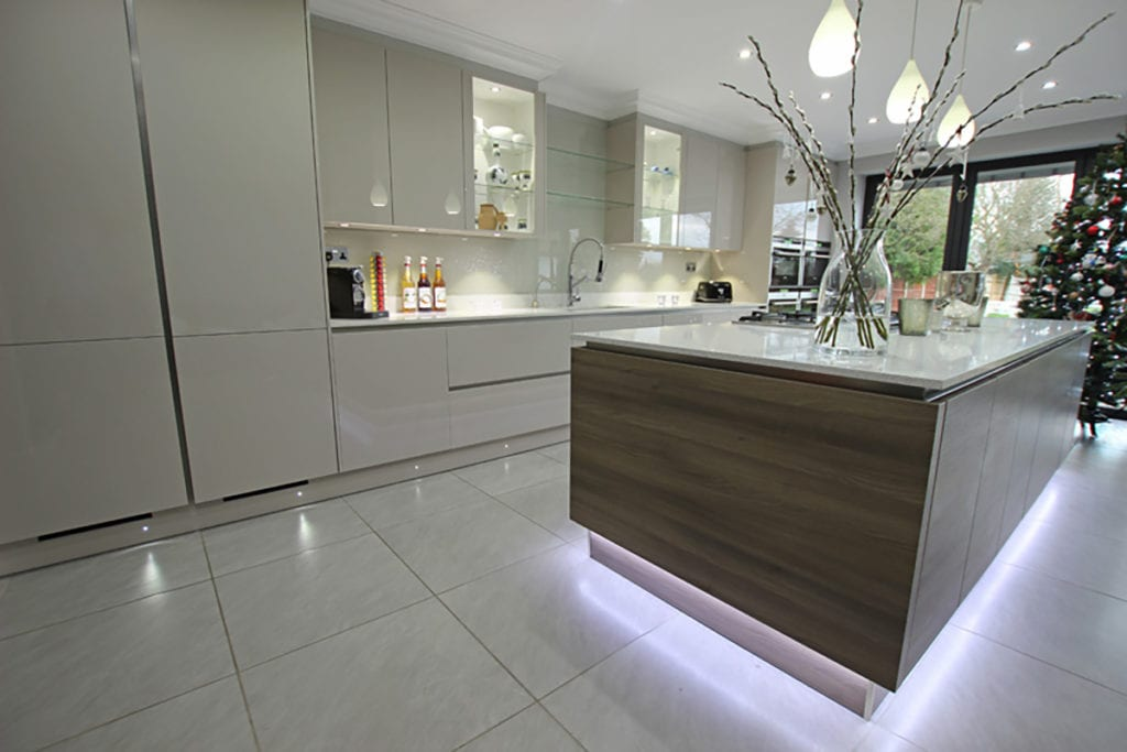 Light Up Your Kitchen | Qudaus Living