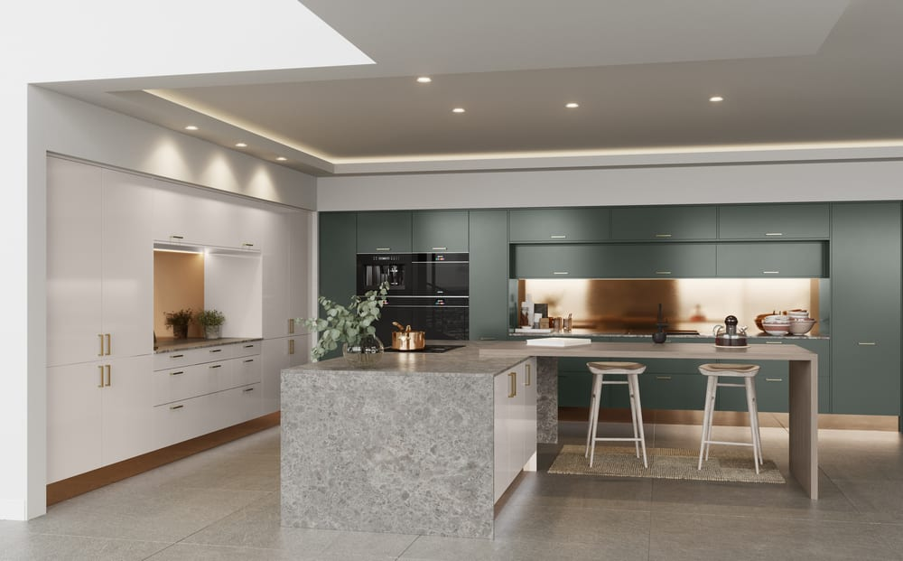 Kitchen styles – which one is right for me? | Qudaus Living