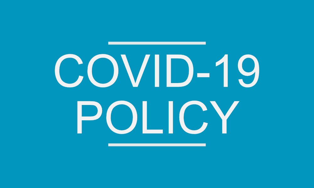 Covid-19 Policy | Qudaus Living