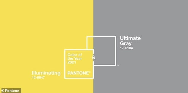 New Pantone Colours 2021 | Qudaus Living | Modern Kitchens Sutton Coldfield