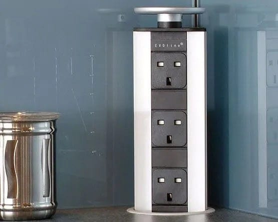 Power Up Your Kitchen | Qudaus Living