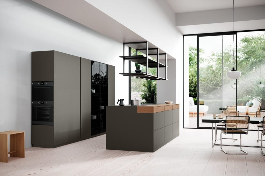 German East London Kitchen Showroom In The Heart Of The East End Of London | Net Kitchens Direct