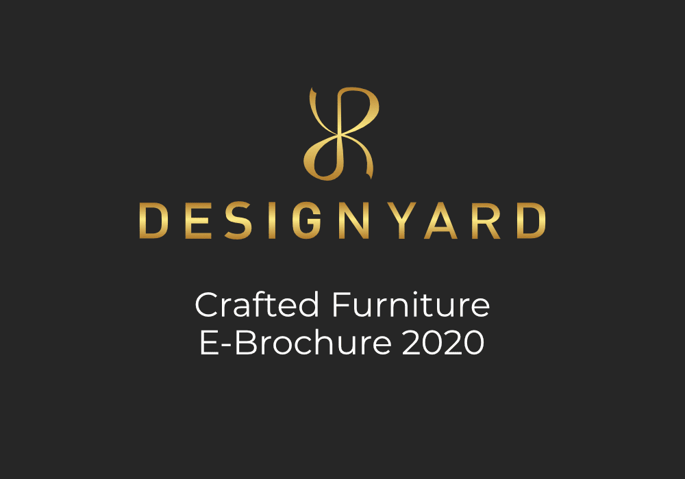 The Design Yard Brochure 2020