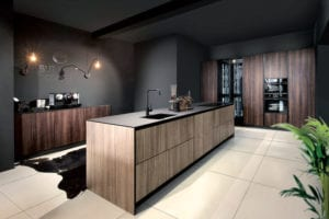 Wood Kitchens | Swans of Gravesend