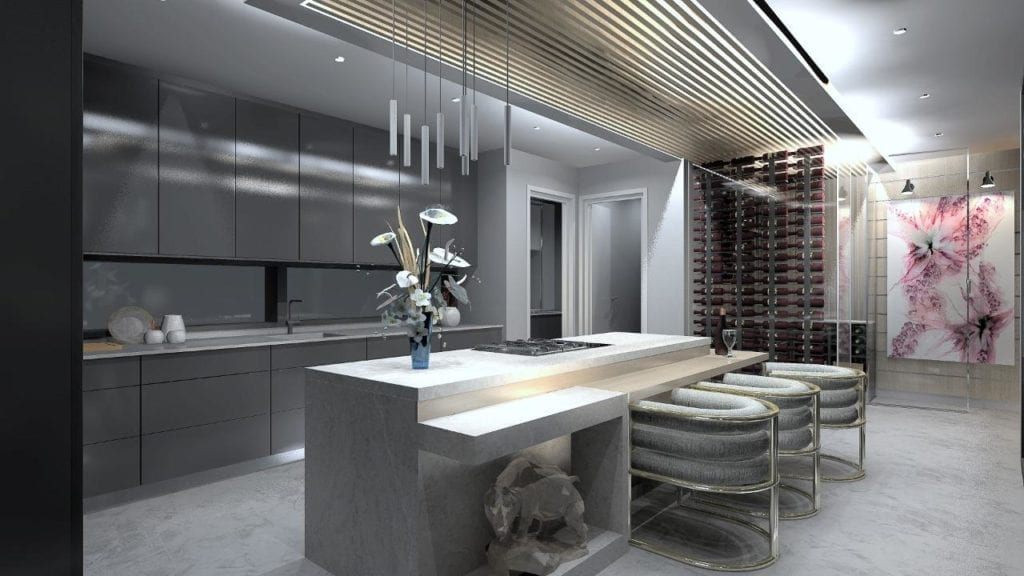 Cad Design Render 1024X576 1 | Right Choice Kitchens, South Wales
