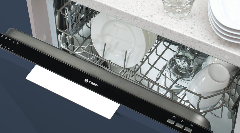 Caple Dishwasher | Right Choice Kitchens, South Wales
