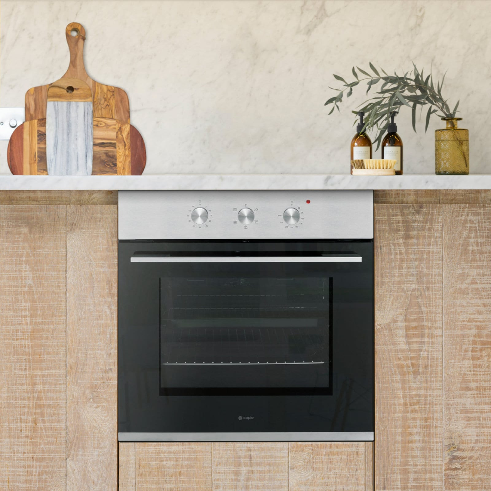 Caple Oven | Right Choice Kitchens, South Wales
