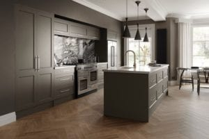 Grey Kitchens | Right Choice Kitchens, South Wales