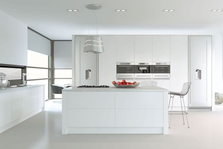 Light Kitchens | Right Choice Kitchens, South Wales