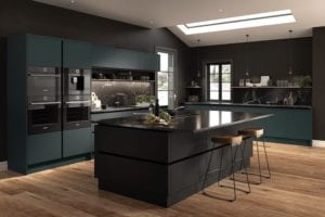 Matt Kitchens | Right Choice Kitchens, South Wales