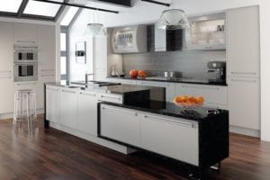 Modern Kitchens | Right Choice Kitchens, South Wales