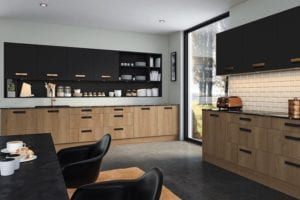 Wood Kitchens | Right Choice Kitchens, South Wales