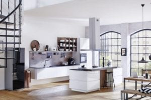 Gloss Kitchens
