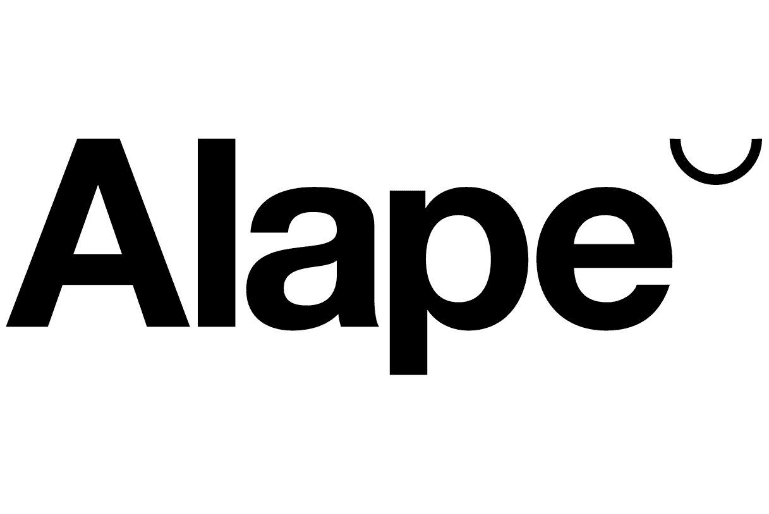Alape 1 | Such Designs, London