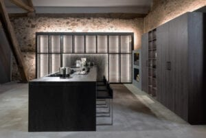 Dark Kitchens | Such Designs, London