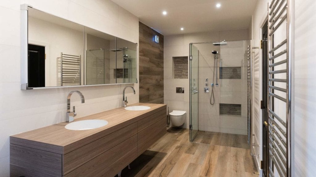 Dobree Estate Bathroom 02844 | Such Designs, London