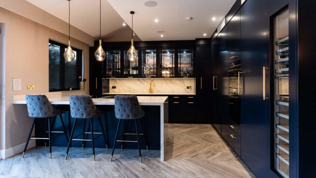 Dobree Estate Kitchen 02741 | Such Designs, London