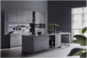 Grey Kitchens | Such Designs, London
