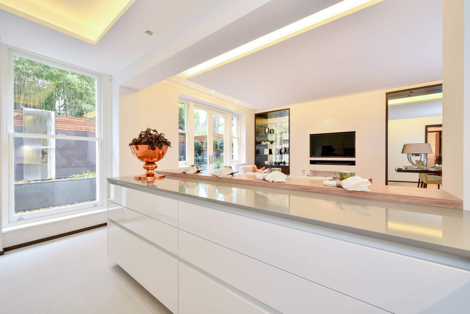 Hampstead 1 Kitchen 7 | Such Designs, London