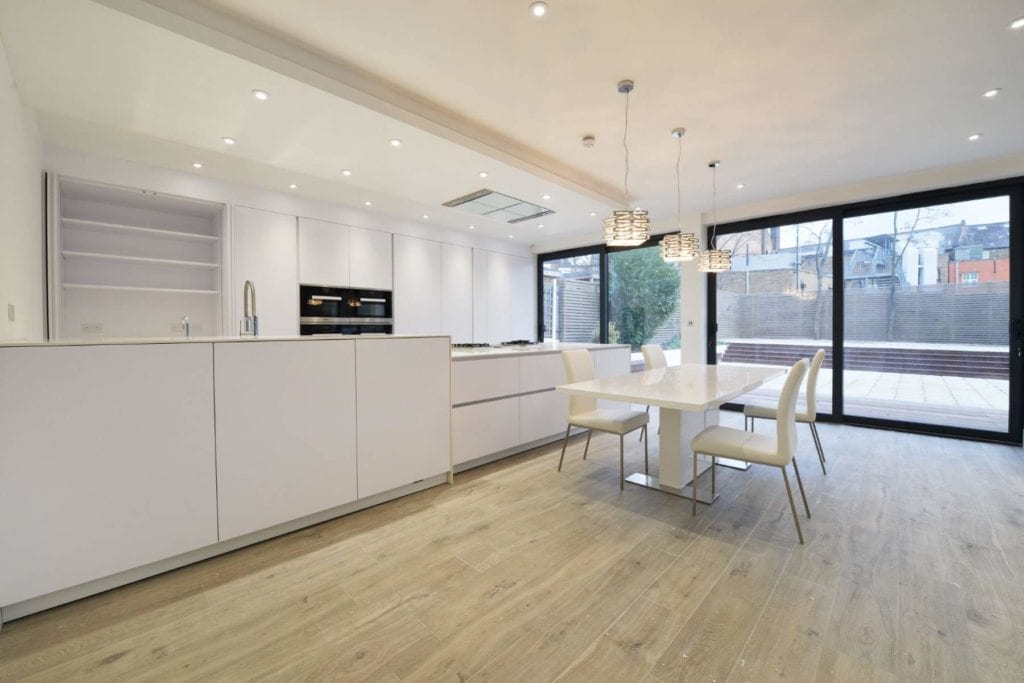 Hendon Kitchen 9 | Such Designs, London