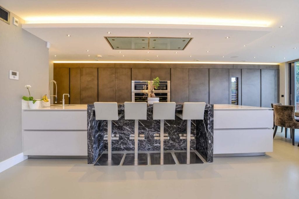 Kensal Rise Kitchen 6 | Such Designs, London