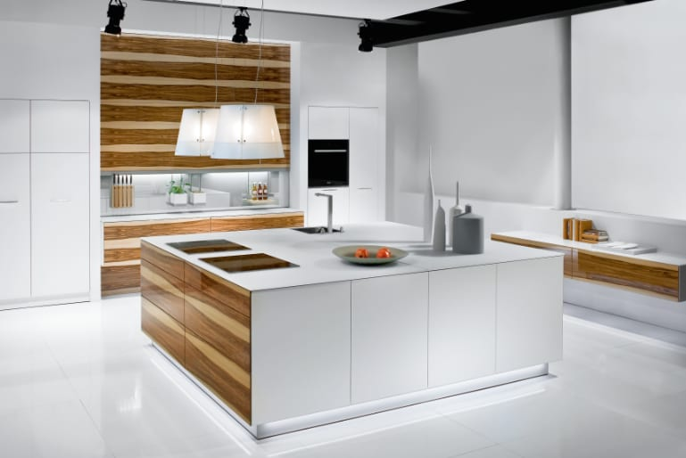 Light Kitchens | Such Designs, London