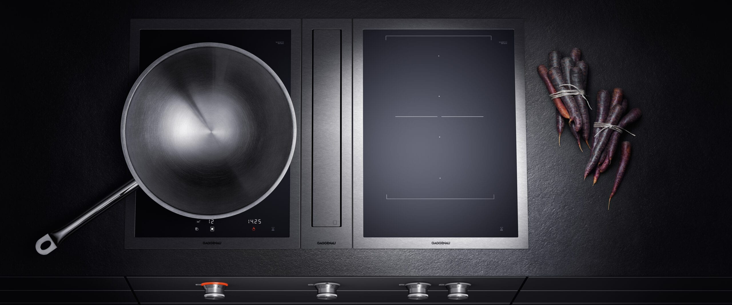 Mcim02584099 Stage 1 Vario Cooktops 400 Series   Such Designs, London