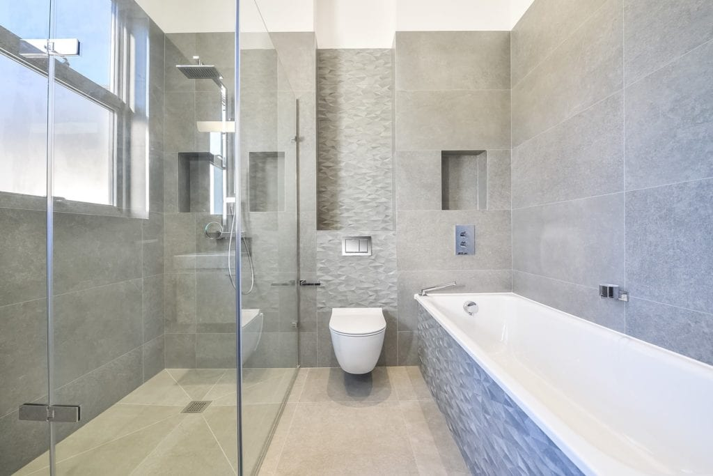 Mill Hill Bathroom 4 | Such Designs, London