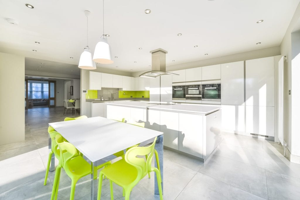 Mill Hill Kitchen 10 | Such Designs, London