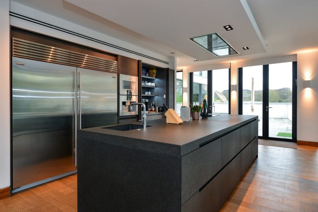 Radlett Kitchen 14 | Such Designs, London