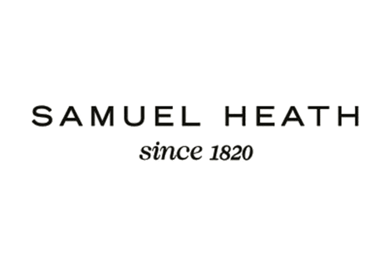 Samuel Heath | Such Designs, London
