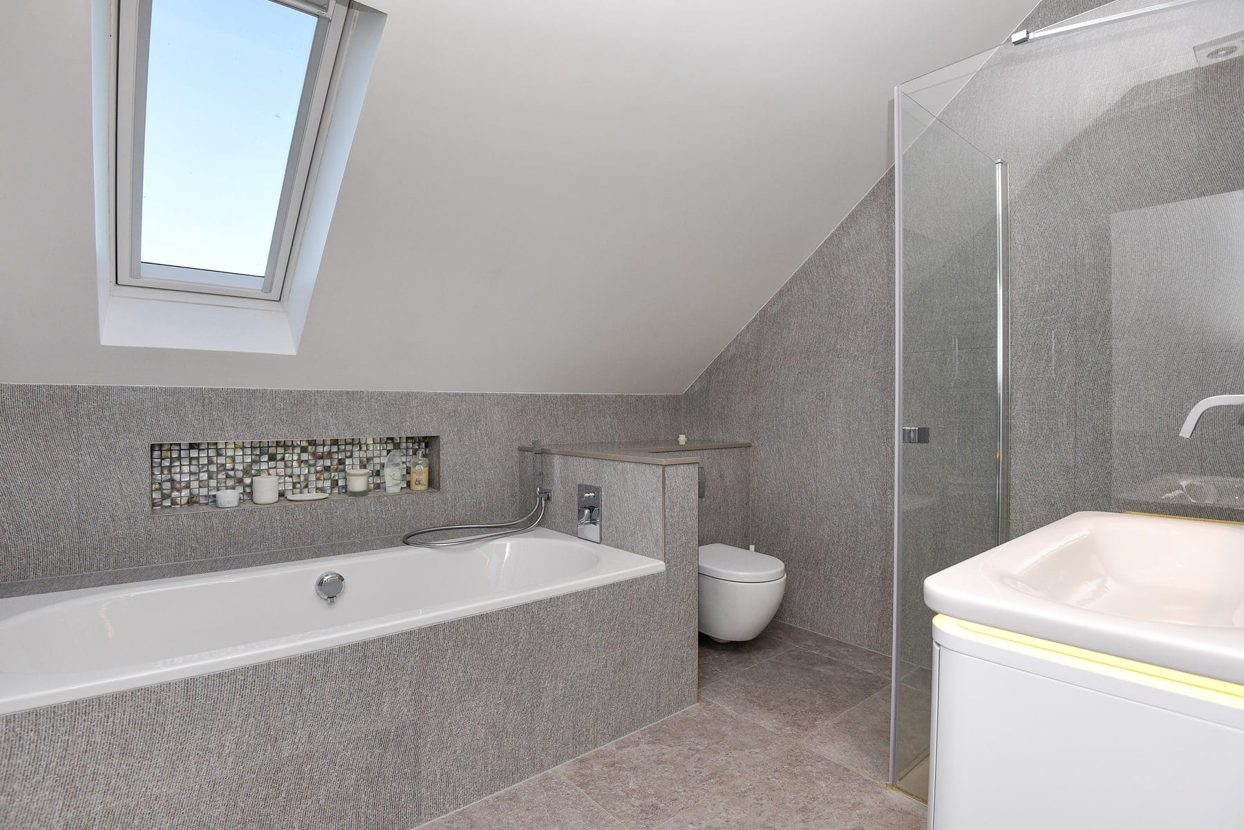 Totteridge Bathroom 7 | Such Designs, London