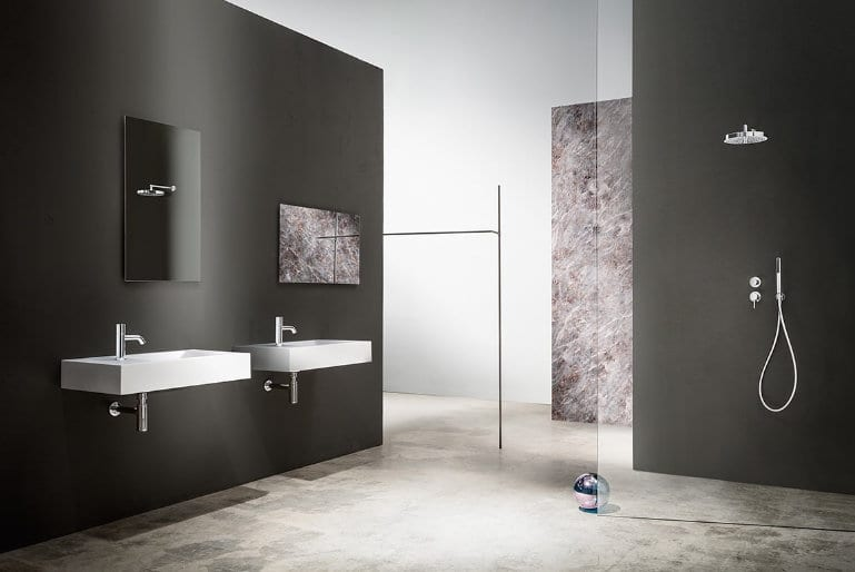 Modern Bathroom Tile | Such Designs, London