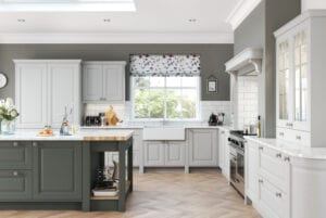 Traditional Country Kitchens | Torben Schmid Kitchens, Truro