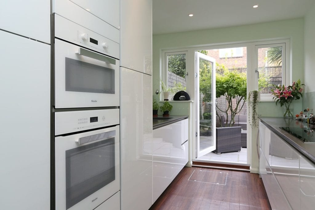 Galley Kitchen Layouts | Lead Wolf