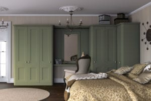 Traditional Bedrooms | Unique Bedrooms Direct | Dunstable