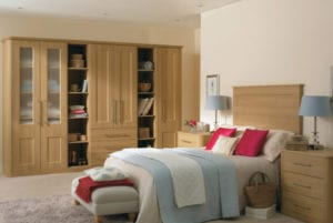 Wood Bedrooms | Unique Bedrooms Direct | Dunstable