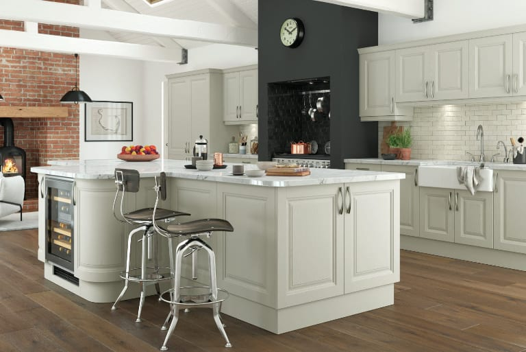 Fitted Kitchens Bedfordshire | Unique Bedrooms Direct