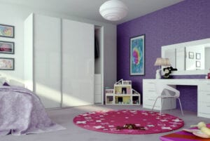 Childrens Bedrooms | Alpha Designs, Preston