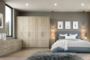 Classic Bedrooms | Alpha Designs, Preston