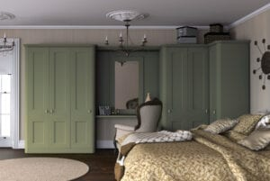 Traditional Bedrooms | Alpha Designs, Preston