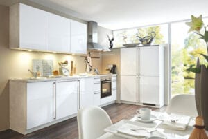 Gloss Kitchens | Alpha Designs, Preston