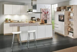 Light Kitchens | Alpha Designs, Preston