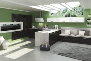 Modern Kitchens | Alpha Designs, Preston
